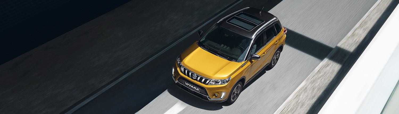 Suzuki Spes Automobile