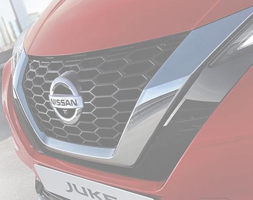 Nissan Probefahrt