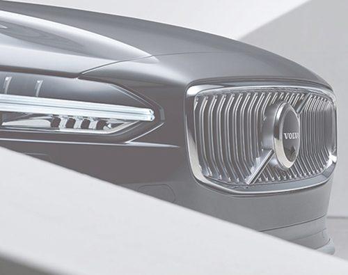 Probefahrt Volvo Spes