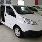 Nissan Elektro