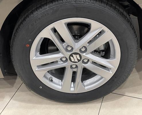 Suzuki Swace Reifen