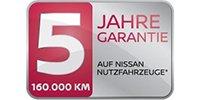 Nissan 5 Jahre Garantie